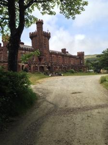 Kinlock Castle
